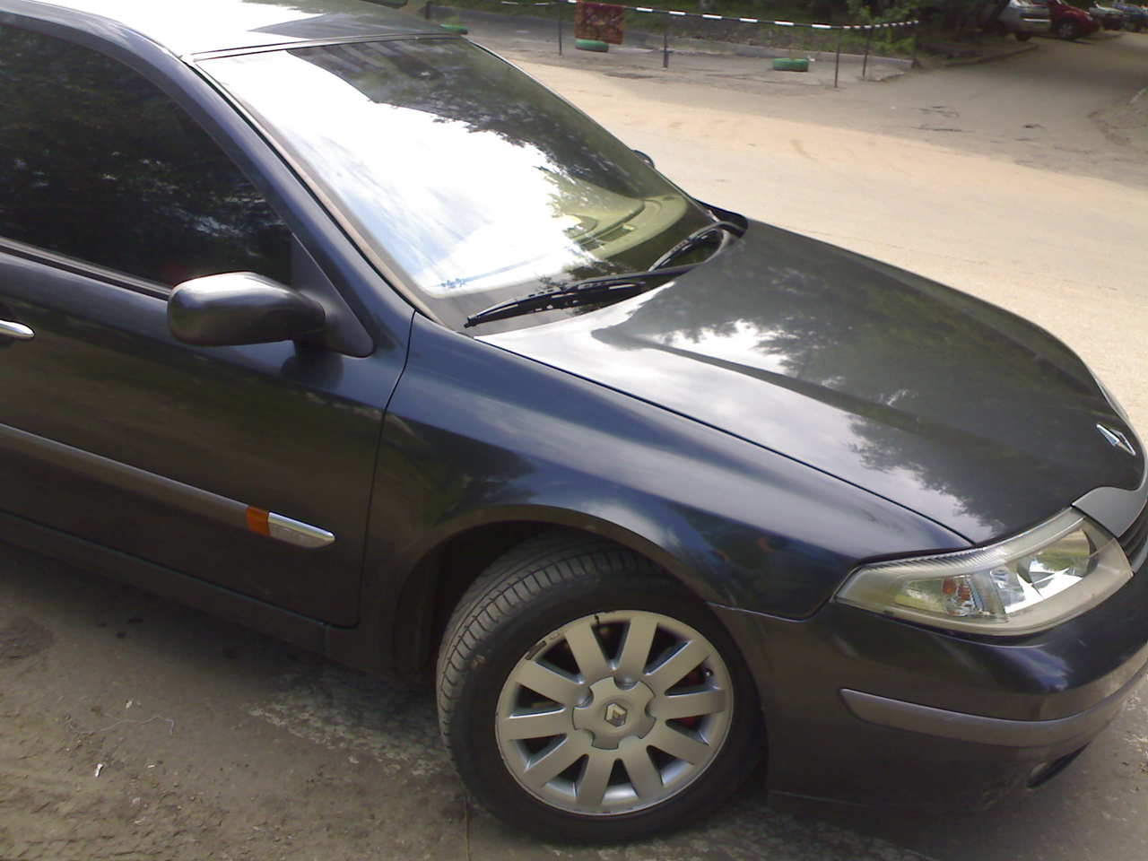 2001 renault laguna for sale 1 8 gasoline ff manual for sale. Black Bedroom Furniture Sets. Home Design Ideas