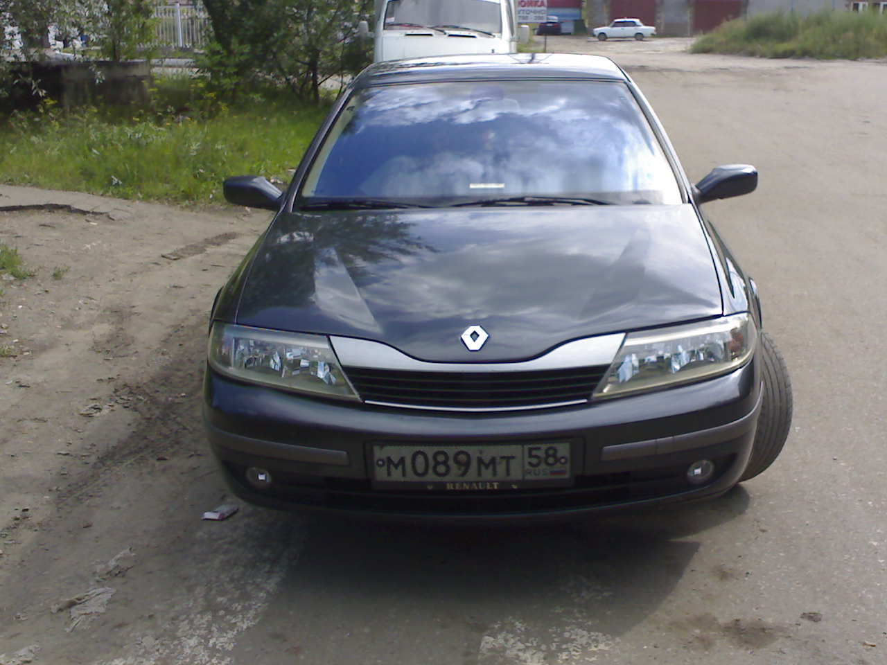 2001 renault laguna images 1800cc gasoline ff manual for sale. Black Bedroom Furniture Sets. Home Design Ideas