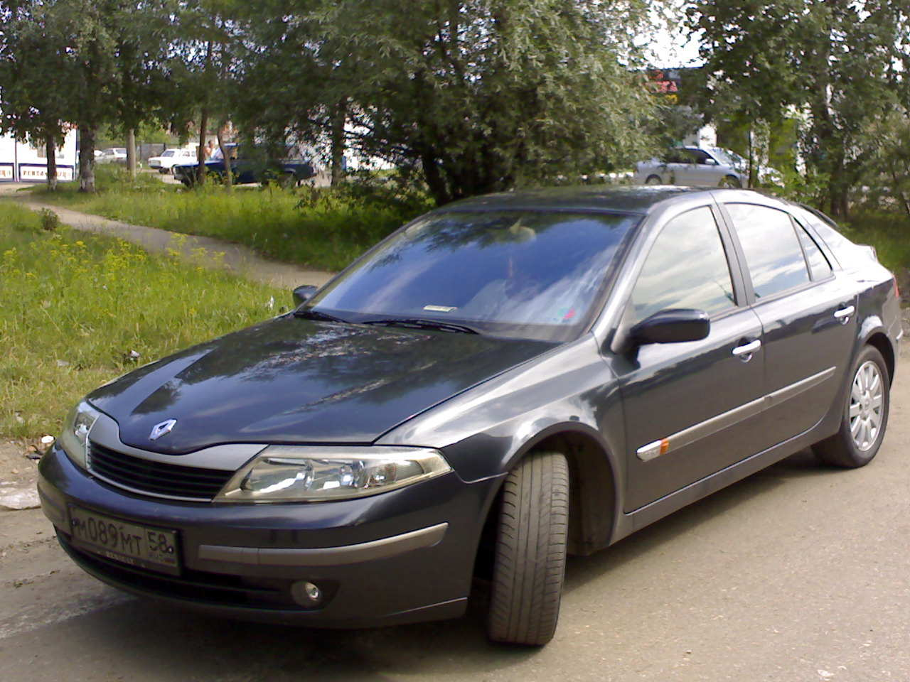 2001 renault laguna pictures gasoline ff manual for sale. Black Bedroom Furniture Sets. Home Design Ideas