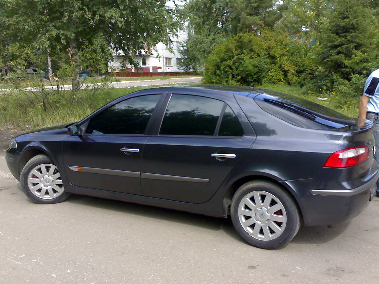 Laguna 2001 Movie 2001 Renault Laguna For Sale