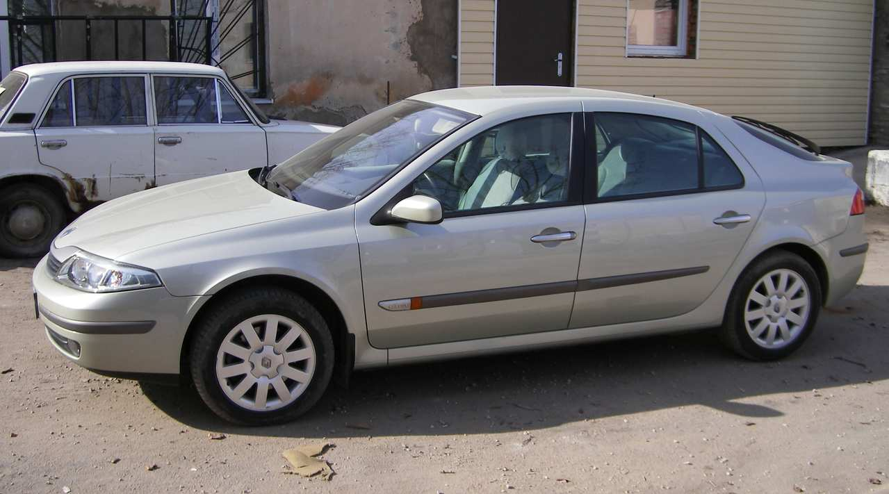 2001 renault laguna pictures 1800cc gasoline ff automatic for sale. Black Bedroom Furniture Sets. Home Design Ideas