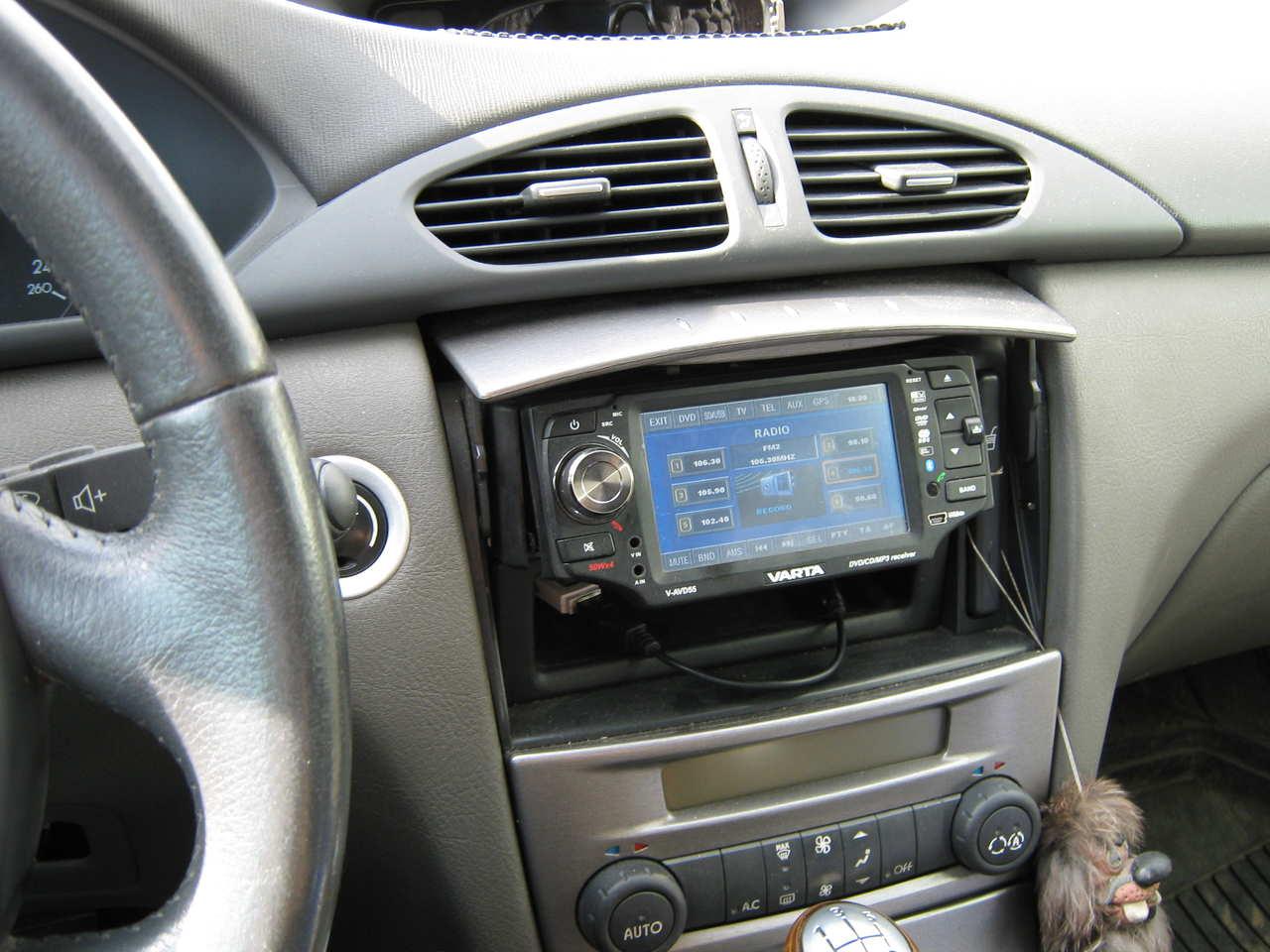 Laguna 2001 Model 2001 Renault Laguna