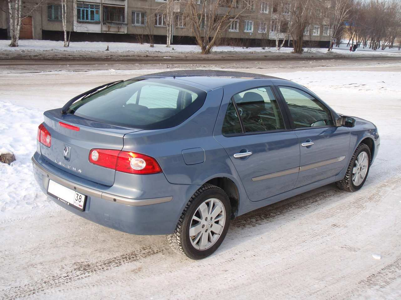 2006 renault laguna pictures 2 0l gasoline ff manual for sale rh cars directory net renault laguna 2 workshop manual renault laguna 2 workshop manual