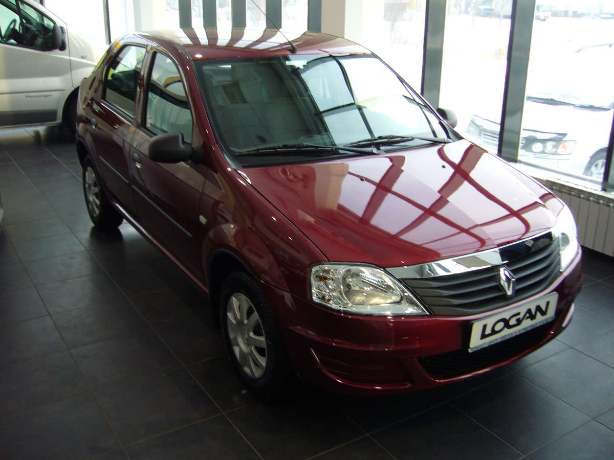 used 2011 renault logan photos 1600cc gasoline ff automatic for sale. Black Bedroom Furniture Sets. Home Design Ideas
