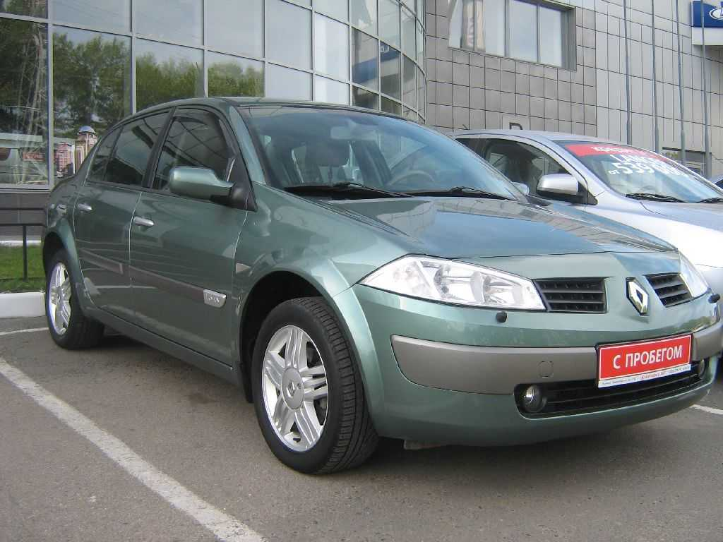 2005 renault megane for sale 1600cc gasoline ff manual for sale. Black Bedroom Furniture Sets. Home Design Ideas