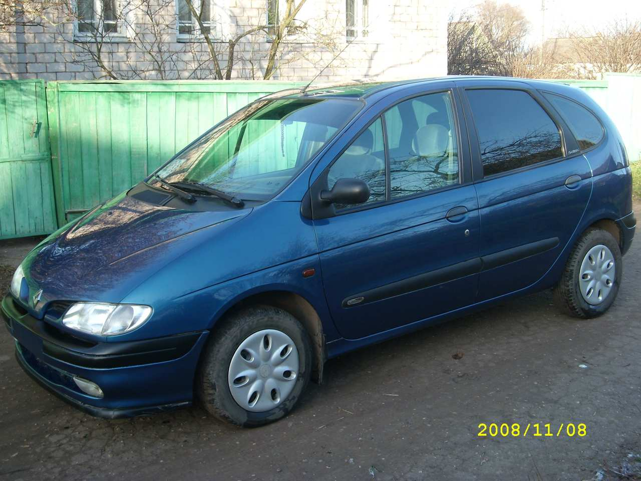 Renault scenic a1241771414b2675862 orig furthermore 32045 Mitsubishi L200 Review in addition 31560 Peugeot 308 Sw also 8 Things I Learned At The Retro Car Expo In Paris besides Volvo S60 inscription. on towing cars for sale