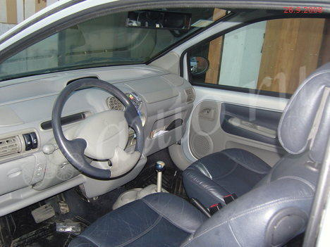 2002 Renault Twingo For Sale 1200cc Gasoline Ff Automatic For Sale