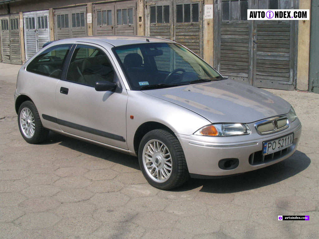 1999 Rover 200 Pictures 1400cc Gasoline Ff Manual For