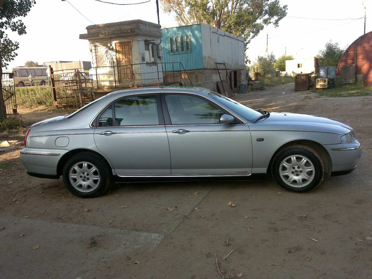 2000 rover 75 for sale 2000cc gasoline ff manual for sale. Black Bedroom Furniture Sets. Home Design Ideas
