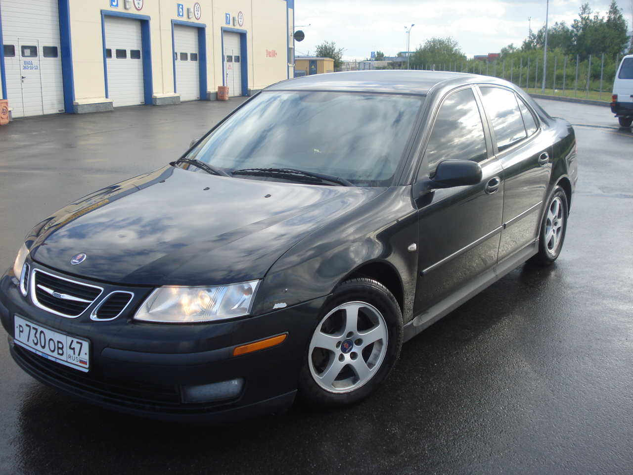 2003 saab 9 3 images gasoline ff automatic for sale. Black Bedroom Furniture Sets. Home Design Ideas