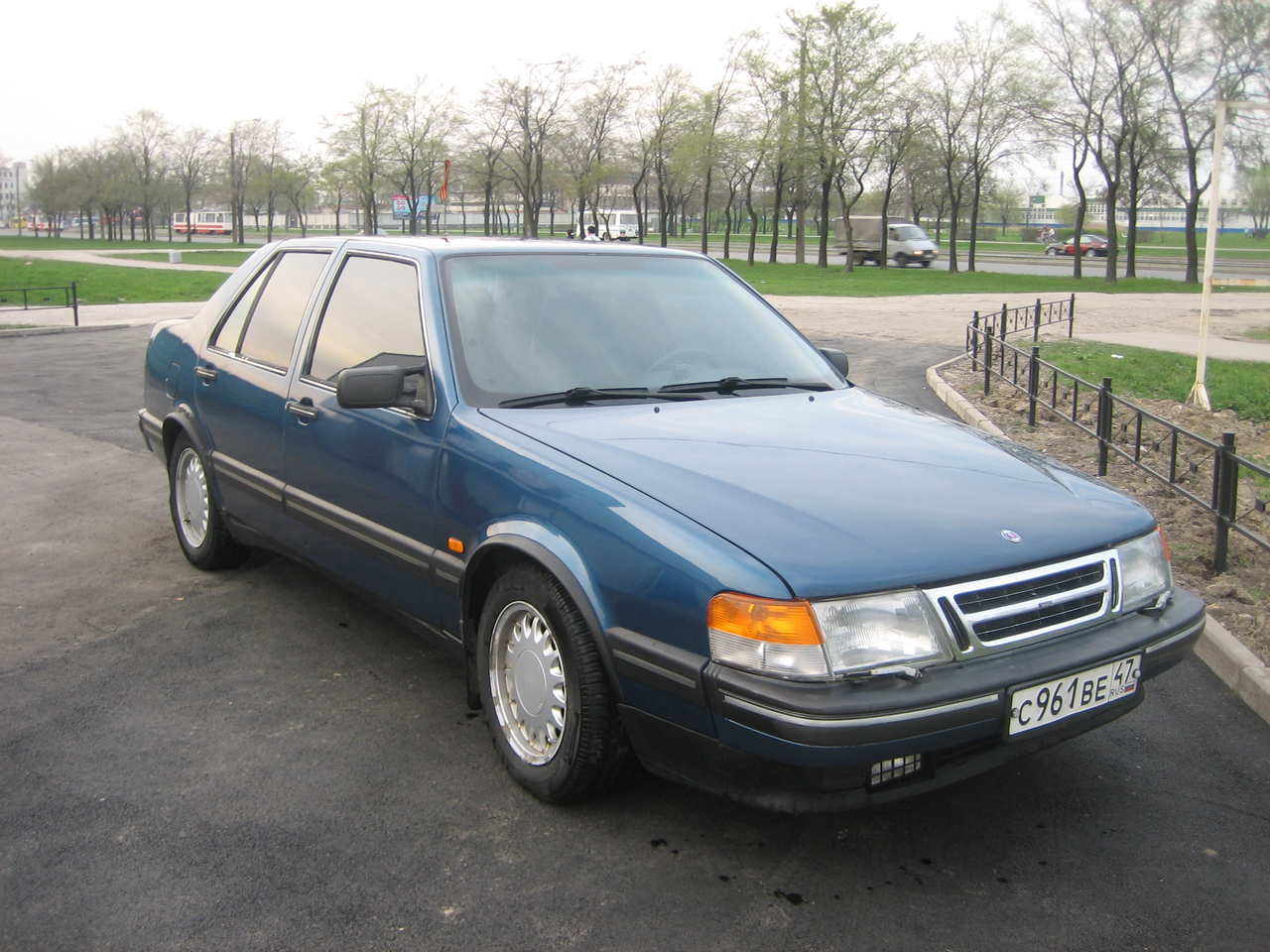 1992 saab 9000 pictures 2300cc gasoline ff manual for