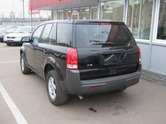 2002 Saturn Vue Pictures For Sale