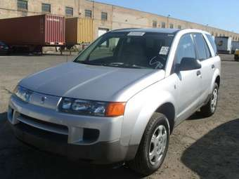 2003 saturn vue photos 2 2 gasoline automatic for sale. Black Bedroom Furniture Sets. Home Design Ideas