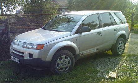 2003 Saturn Vue Pictures 2 2l Gasoline Ff Manual For Sale