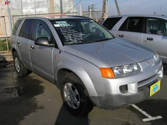 2003 saturn vue pictures 2 2l automatic for sale