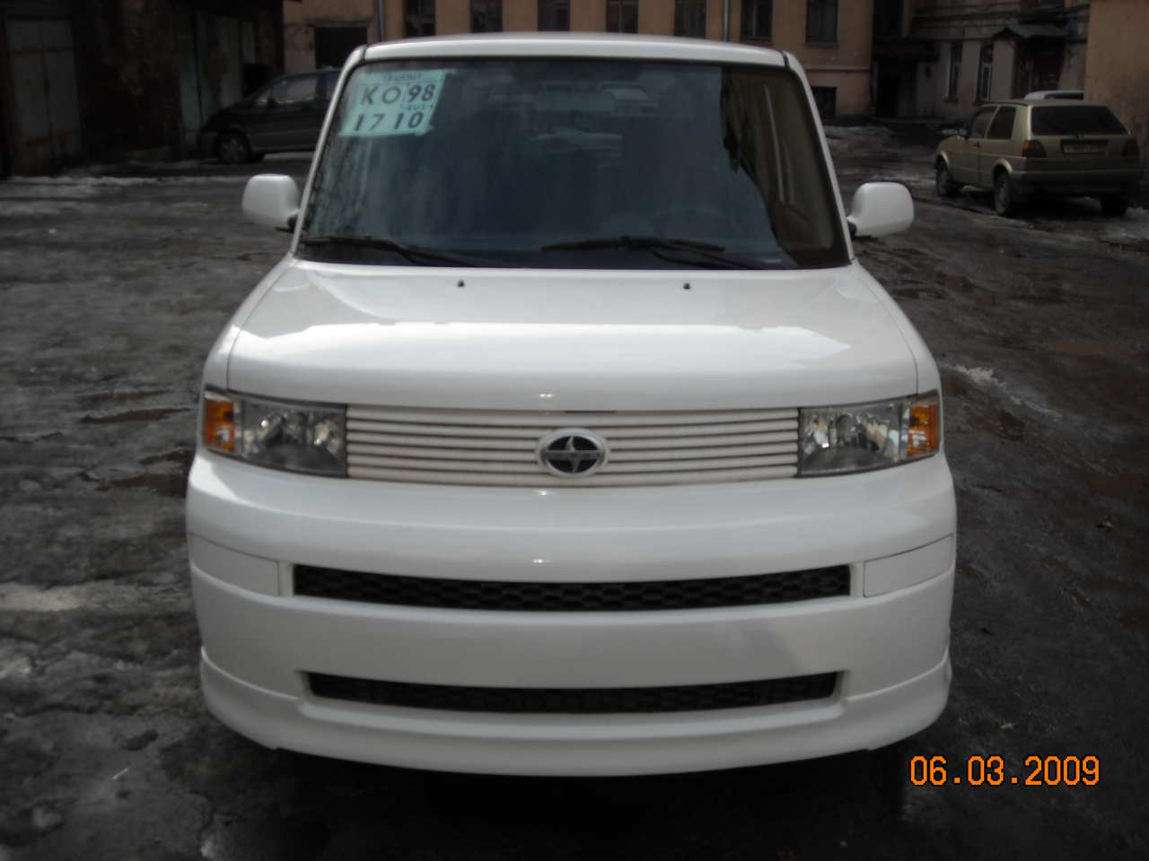 2004 scion xb used cars for sale carsforsalecom autos weblog. Black Bedroom Furniture Sets. Home Design Ideas