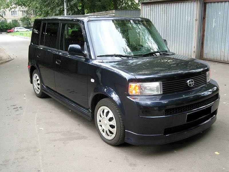 2006 scion xb photos 1 5 gasoline ff automatic for sale. Black Bedroom Furniture Sets. Home Design Ideas