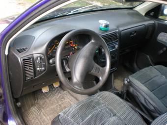Klub seat cordoba zobacz temat seat cordoba 1996 clx for Seat cordoba interior