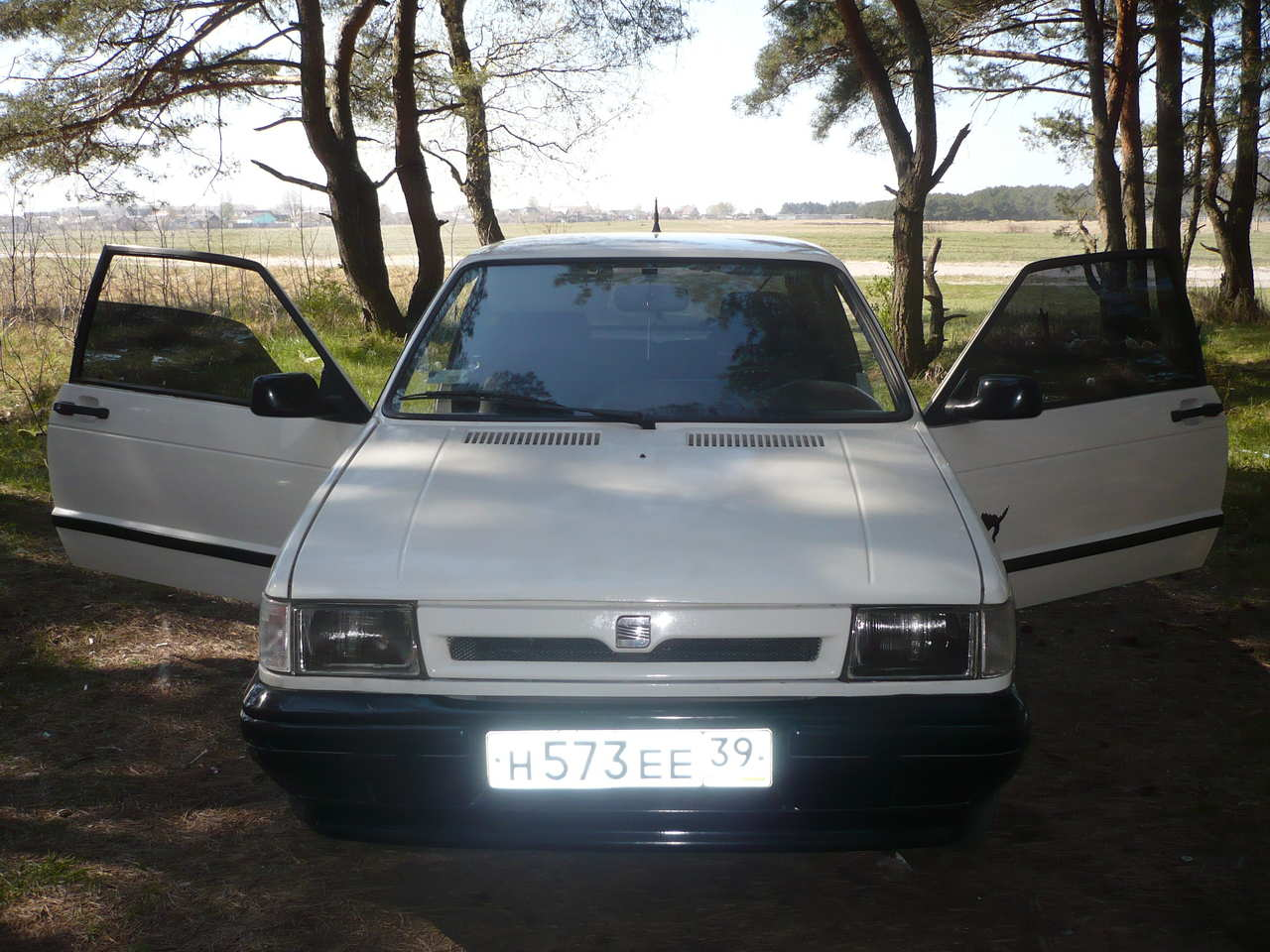 1993 seat ibiza pictures gasoline ff manual for sale. Black Bedroom Furniture Sets. Home Design Ideas