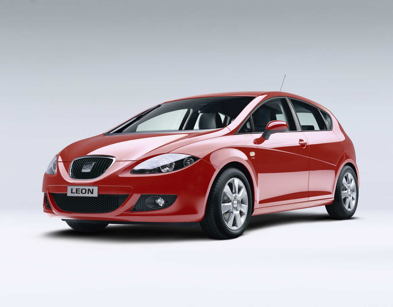 2009 seat leon photos 1 6 gasoline ff manual for sale. Black Bedroom Furniture Sets. Home Design Ideas
