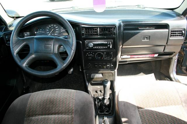 1993 SEAT Toledo Pictures, Gasoline, FF, Manual For Sale