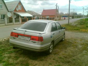 1995 Seat Toledo Photos 1 6 Gasoline Ff Manual For Sale