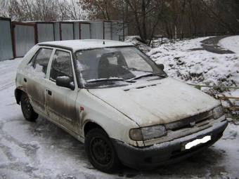 1995 skoda felicia for sale 1300cc gasoline ff manual for sale rh cars directory net Skoda Felicia Tuning Skoda Felicia Tuning