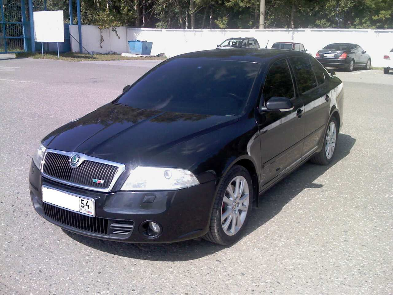 ... of deals on second hand Skoda Octavia 2006 Cars from trusted