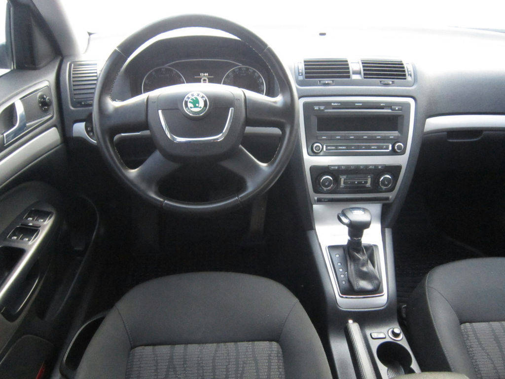 Used Skoda Automatic Cars For Sale