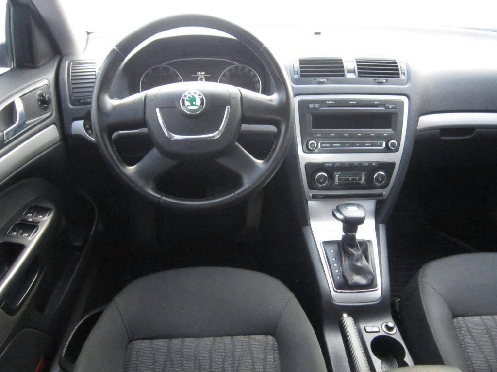 2010 Skoda Octavia Specs  Engine Size 1 4  Fuel Type Gasoline  Drive Wheels Ff  Transmission