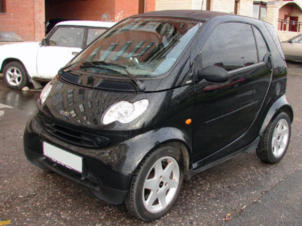 Smart Car Gearbox Problems Smart Fortwo Tiptronic Gearbox