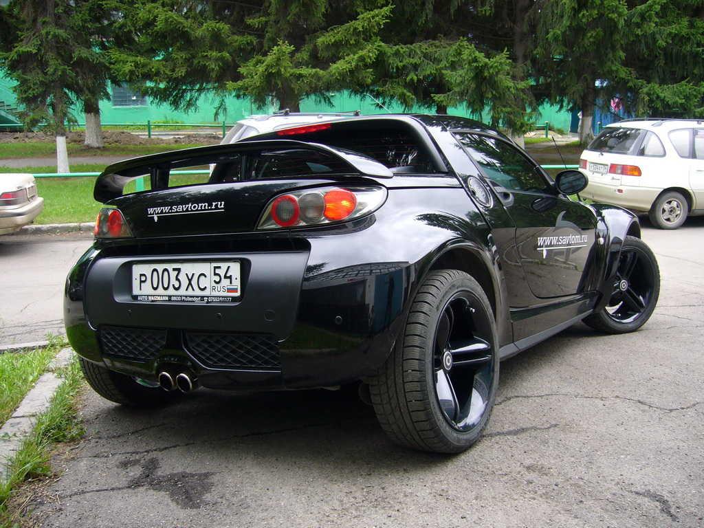 2003 smart roadster photos 0 7 gasoline fr or rr automatic for sale. Black Bedroom Furniture Sets. Home Design Ideas