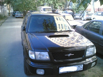 1998 subaru forester pictures 2000cc gasoline automatic for sale. Black Bedroom Furniture Sets. Home Design Ideas