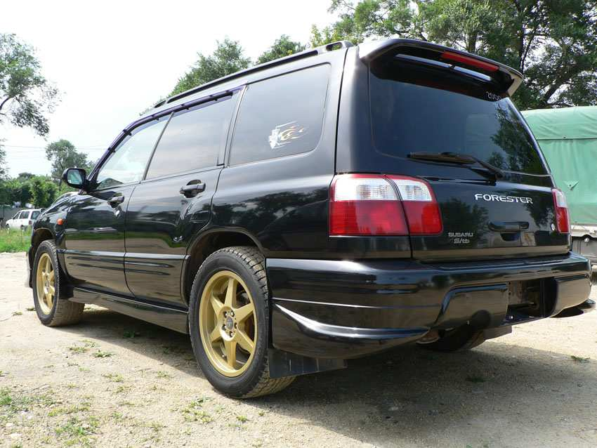 used 2000 subaru forester photos 2000cc gasoline automatic for sale. Black Bedroom Furniture Sets. Home Design Ideas