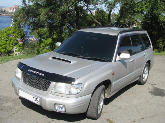 2000 subaru forester pictures 2000cc gasoline automatic for sale. Black Bedroom Furniture Sets. Home Design Ideas