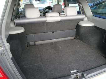2004 Subaru Forester For Sale