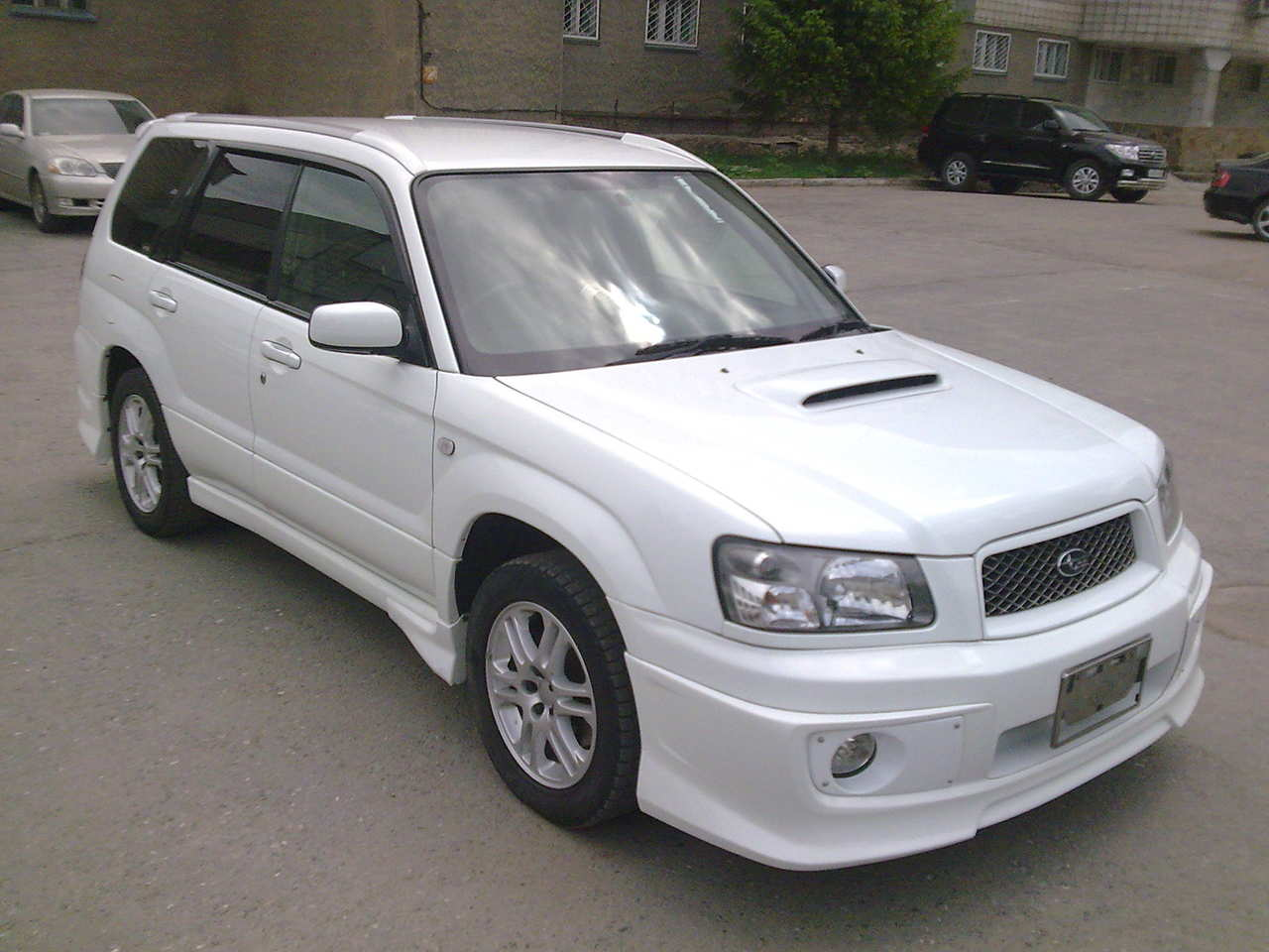 used 2004 subaru forester photos 2000cc gasoline manual for sale. Black Bedroom Furniture Sets. Home Design Ideas