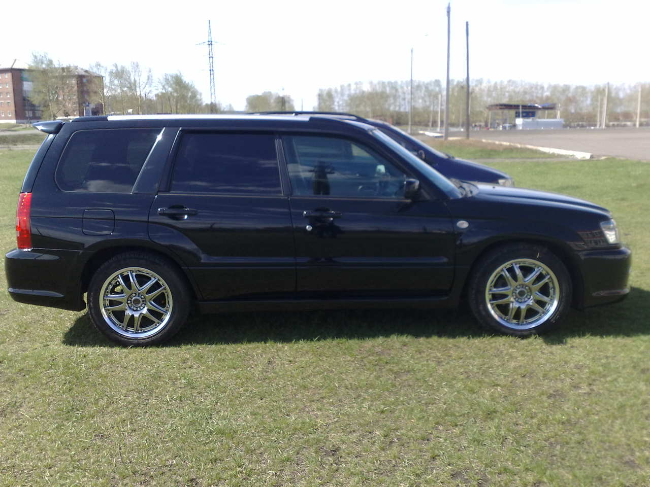 2004 subaru forester photos 2 0 gasoline automatic for sale. Black Bedroom Furniture Sets. Home Design Ideas
