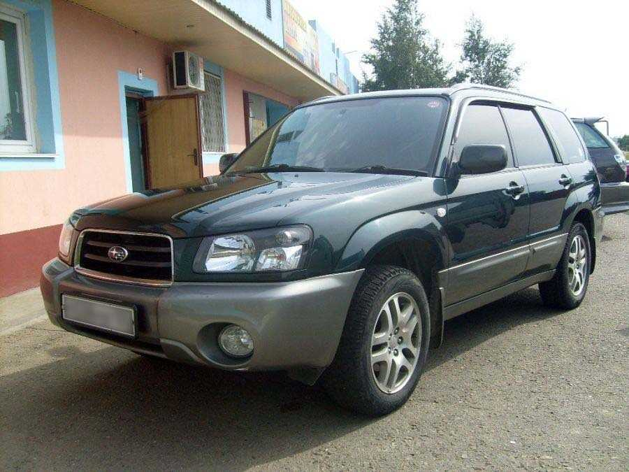 used 2004 subaru forester photos 2 0 gasoline manual for sale. Black Bedroom Furniture Sets. Home Design Ideas