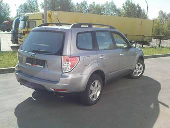 2008 subaru forester for sale 2 0 gasoline automatic. Black Bedroom Furniture Sets. Home Design Ideas