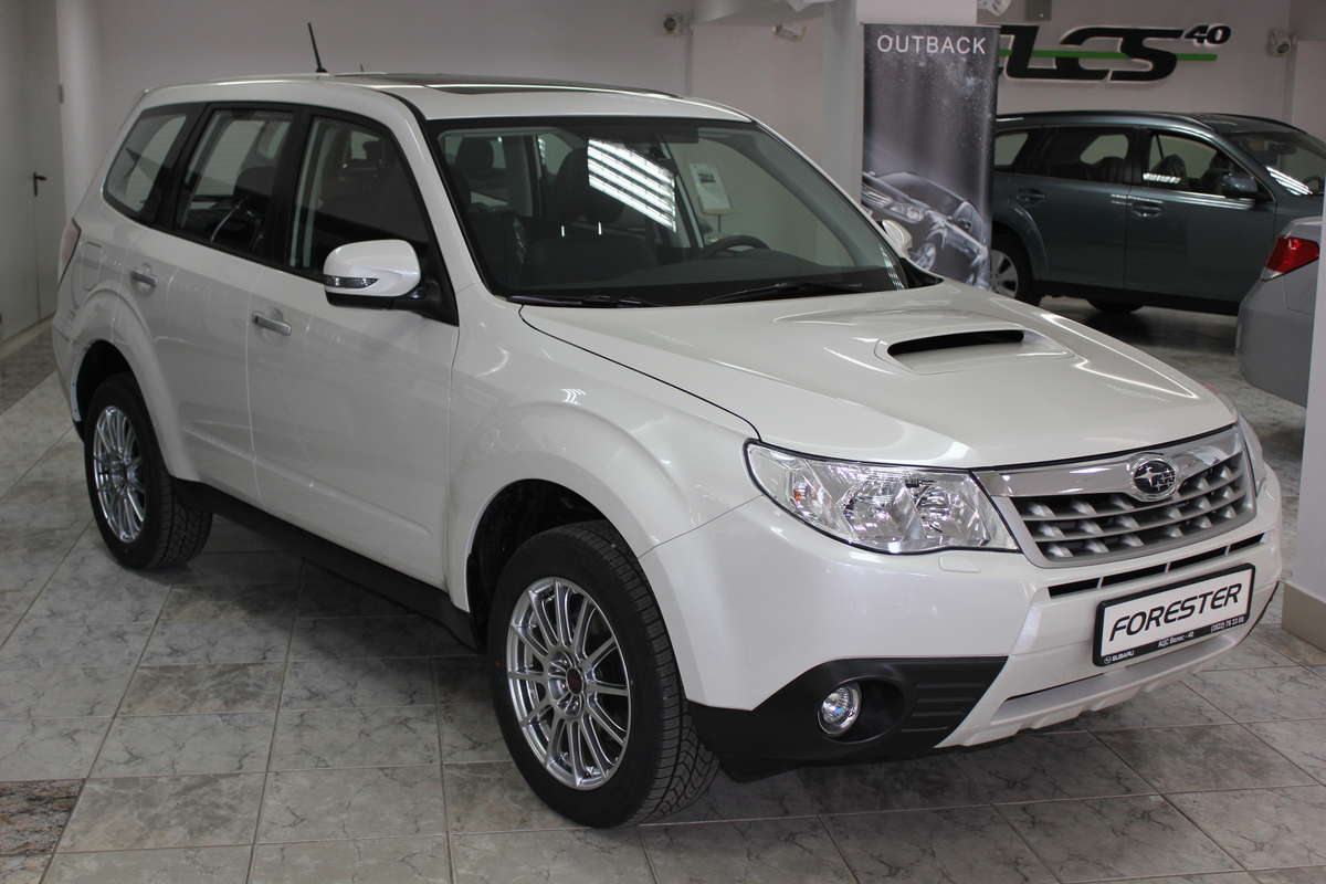 used 2012 subaru forester photos 2500cc gasoline. Black Bedroom Furniture Sets. Home Design Ideas