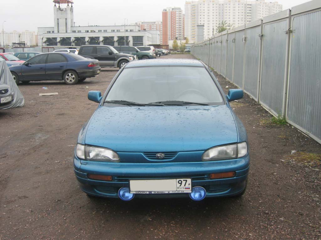 Subaru Impreza | The New 2013 Impreza.
