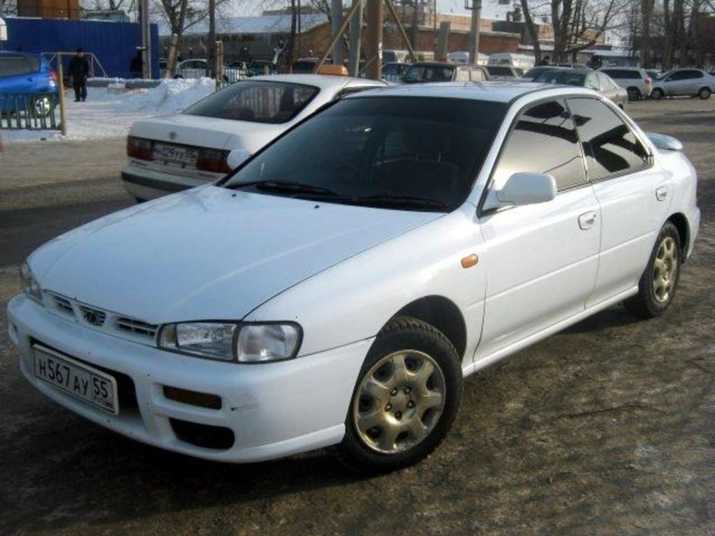 1999 subaru impreza pictures 2000cc gasoline automatic for sale. Black Bedroom Furniture Sets. Home Design Ideas