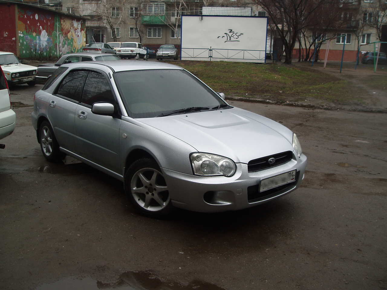 used 2002 subaru impreza photos 1500cc gasoline ff automatic for sale. Black Bedroom Furniture Sets. Home Design Ideas