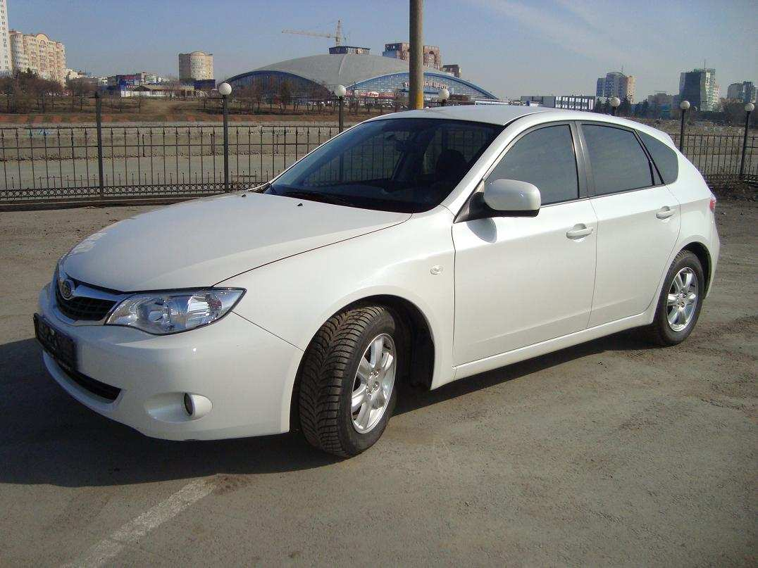 2008 subaru impreza photos 1 5 gasoline automatic for sale. Black Bedroom Furniture Sets. Home Design Ideas