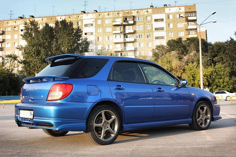 2001 subaru impreza wagon for sale 2000cc gasoline manual for sale. Black Bedroom Furniture Sets. Home Design Ideas