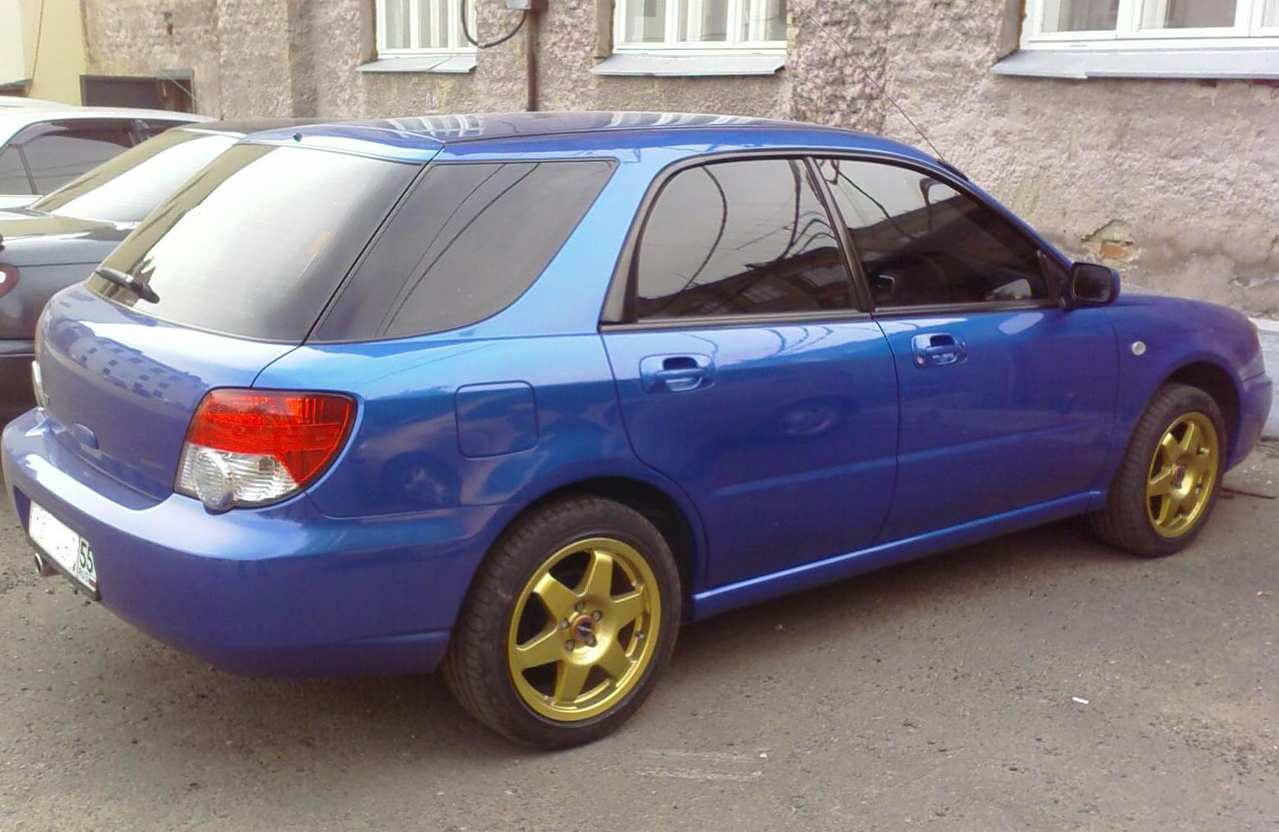 2004 subaru impreza wagon photos 1 5 gasoline automatic for sale. Black Bedroom Furniture Sets. Home Design Ideas