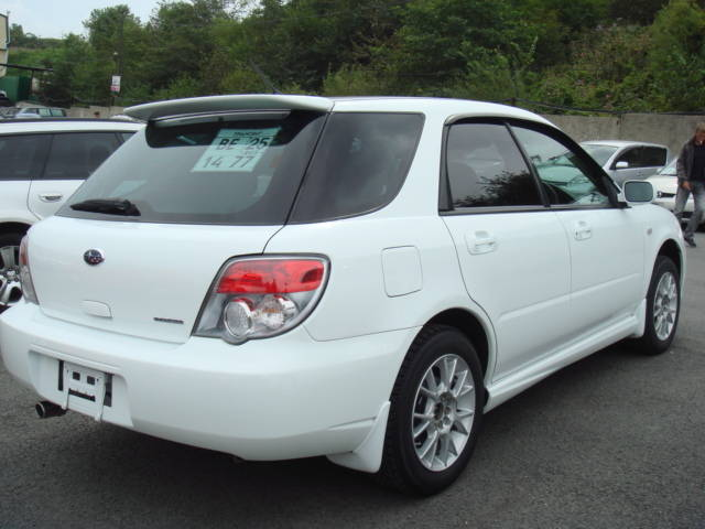 2006 subaru impreza wagon for sale 1500cc gasoline automatic for sale. Black Bedroom Furniture Sets. Home Design Ideas