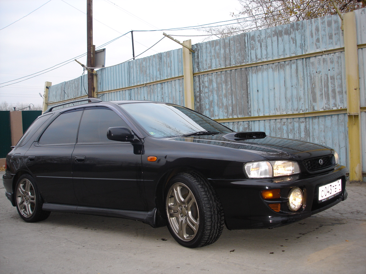 1998 subaru impreza wrx pictures 2000cc gasoline manual for sale. Black Bedroom Furniture Sets. Home Design Ideas