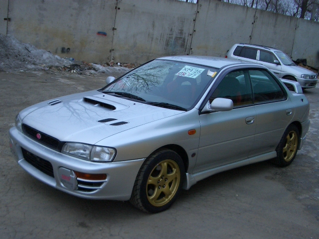 1998 subaru impreza wrx pictures for sale. Black Bedroom Furniture Sets. Home Design Ideas
